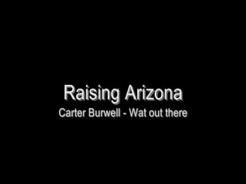 Way Out There (Song) by Carter Burwell