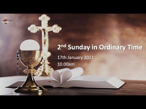 IHM Church -   Sun, 17th Jan 2021 10am