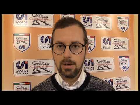 Pasqua dello sportivo, il CSI toscano ad Arezzo