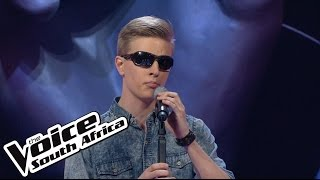 Vernon Barnard sings 'Story of My Life'  | The Blind Auditions | The Voice South Africa 2016