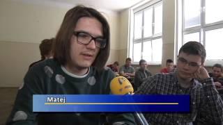 Vyrobila © TV Mistral Michalovce 2016 www.tvmistral.sk http://www.facebook.com/TVMistral.