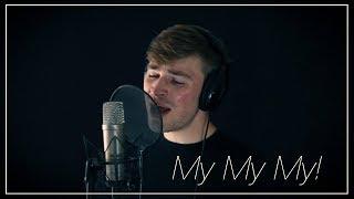 Video My My My! - Troye Sivan (Cover) | Derek Anderson download in MP3, 3GP, MP4, WEBM, AVI, FLV January 2017