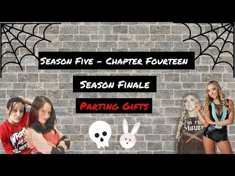 Masters of The Multiverse   Season Five Finale   Rosemary & Allie