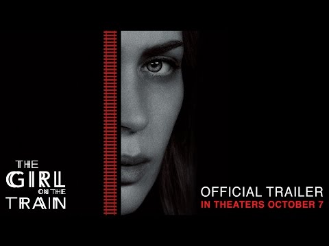 The Girl on the Train (2016) (Trailer 2)