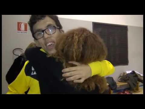 L'atleta speciale Filippo Sarrini convocato ai mondiali estivi di Special Olympics 2019