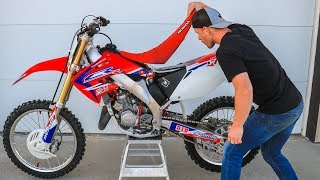 Video How To Avoid Getting Screwed When Buying A Used Dirt Bike! MP3, 3GP, MP4, WEBM, AVI, FLV Juli 2019
