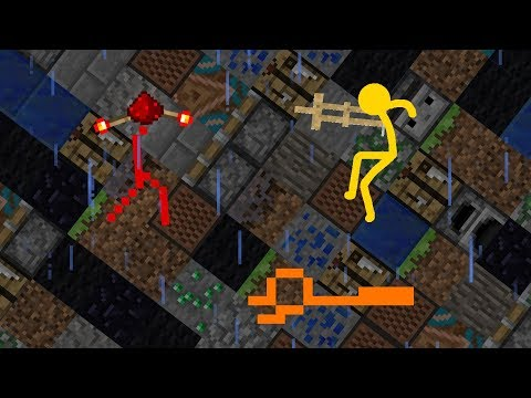 Command Blocks - AVM Shorts Episode 6 - Thời lượng: 7 phút và 31 giây.