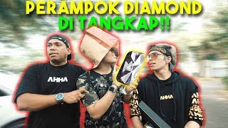 Video TANGKAP Perampok DIAMOND PLAY BUTTON! MP3, 3GP, MP4, WEBM, AVI, FLV Mei 2019