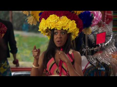 Survivor's Remorse 3.06 (Preview)