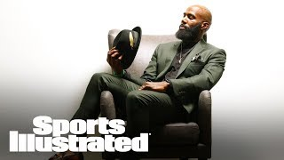 When he's not patrolling NFL secondaries, Malcolm Jenkins is launching his store, Damari Savile, dedicated to building custom suits in Philadelphia.Subscribe to ►► http://po.st/SubscribeSIFollow the latest NFL news and highlights, with updates on your favorite team and players. Want to know what's up with Russell Wilson, Cam Newton, Tom Brady and more? We've got you covered:http://po.st/PlaylistSI-NFLCan the Cleveland Cavaliers repeat? Will the Golden State Warriors make history again? Keep up with all the important NBA updates, including news on LeBron James, Kevin Durant, Steph Curry and more:http://po.st/PlaylistSI-NBAFrom Bryce Harper and Mike Trout to Clayton Kershaw and Madison Bumgarner, Sports Illustrated brings you the smartest commentary and inside stories on the latest MLB news:http://po.st/PlaylistSI-MLBCheck out the most recent clips and highlights from episodes of SI Now, Sports Illustrated's daily talk show. From interviews with the biggest newsmakers to discussions with our award winning writers and editors, SI Now is your spot for all things  football, basketball, baseball and everywhere else around the world of sports:http://po.st/PlaylistSI-NowThe best of SI's award-winning video storytelling. From household names to the lesser known, SI Films' features and series explore the most powerful stories in sports:http://po.st/PlaylistSI-FilmsCONNECT WITH Website: http://www.si.comFacebook: http://po.st/FacebookSITwitter: http://po.st/TwitterSIGoogle+: http://po.st/GoogleSIInstagram: http://po.st/InstagramSIMagazine: http://po.st/MagazineSIABOUT SPORTS ILLUSTRATEDSports Illustrated offers sports fans trusted, authentic, agenda-free reporting and storytelling featuring sports news, scores, photos, columns and expert analysis from the latest in today's world of sports including NFL, NBA, NHL, MLB, NASCAR, college basketball, college football, golf, soccer, tennis, and fantasy.NFL: Malcolm Jenkins Takes You Inside His Custom Suit Shop 'Damari Savile'  Sport