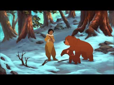 Video Fandub Tierra de osos 2