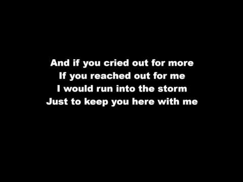 Stone Sour - Song 3 - Lyrics Video