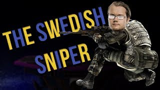 The Best of Armada – The Swedish Sniper