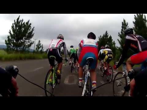 4° Prova de Tiradentes de Ciclismo em Porto União 1° parte
