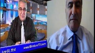 جدا شدگان از فرقه رجوی عضو قدیمی و مترجم ارشد سابق مسعود رجوی در عراق