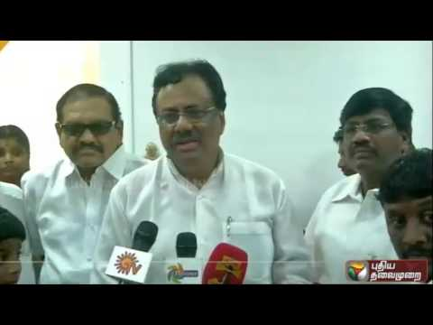 Army-Will-Help-Elections-to-Function-Smoothly--EVKS-Elangovan