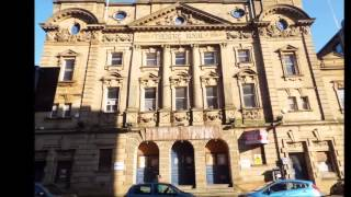 Halifax United Kingdom  city photos gallery : Halifax,uk November 1, 2015