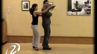 Learn To Dance Salsa : Beginner Turns And Moves