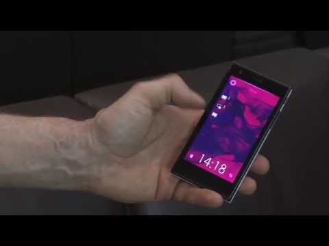 Experience Sailfish OS on Jolla