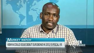 15 June - Kenyan Markets With Steve Ogada