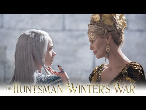 The Huntsman: Winter's War (TV Spot 'Now Playing')