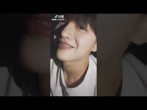 Cute And Handsome Boy In Tik Tok China
