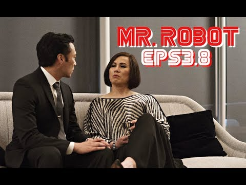 Mr. Robot Season 3 Episode 9 | eps3.8_stage3.torrent | So's Reel Thoughts