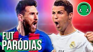 Video ♫ CANHOTOS x DESTROS | Paródia MC Brinquedo - Roça Roça 2 MP3, 3GP, MP4, WEBM, AVI, FLV Mei 2018