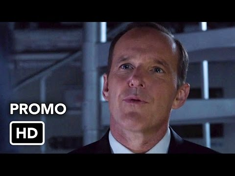 Marvel's Agents of SHIELD - Episode 2.15 - One Door Closes - Promo