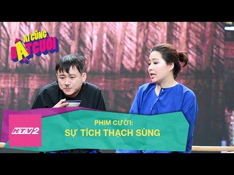 Hài Kịch Lê Khánh Nhóm X-Pro Ai cũng bật cưới tập 28