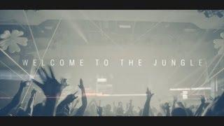 Thumbnail for Alvaro & Mercer ft. Lil Jon — Welcome To The Jungle