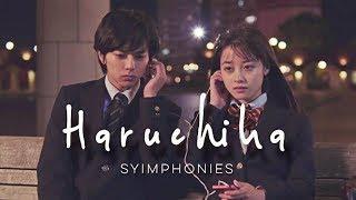 Nonton Haruta & Chika - Symphonies Film Subtitle Indonesia Streaming Movie Download