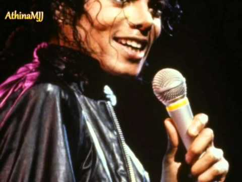 Michael Jackson - Surprise Song lyrics