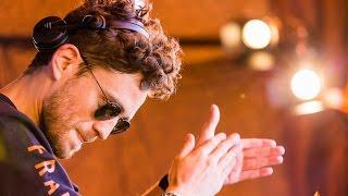 Franky Rizardo - Live @ SLAM!Koningsdag 2015