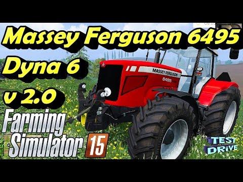 Massey Ferguson 5475 v1.0