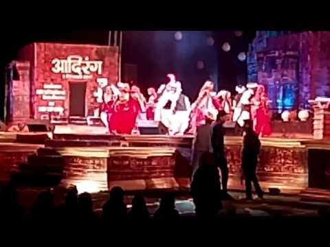 Video tribes adi rang dance 2017 download in MP3, 3GP, MP4, WEBM, AVI, FLV January 2017