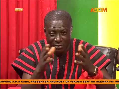 Multimedia mourns KABA (видео)
