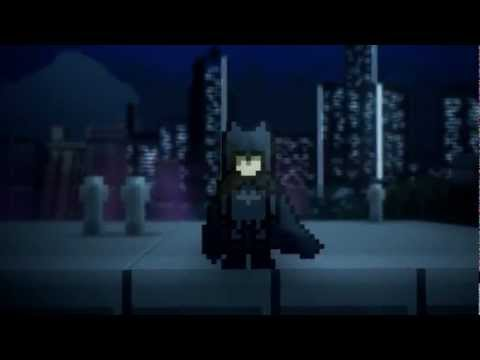 8-bit Batman: Arkham City (rus)