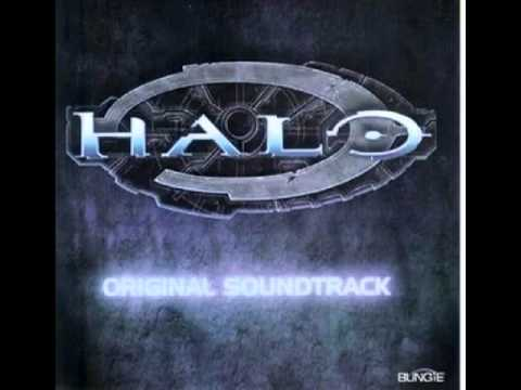 Halo: Combat Evolved OST 06 A Walk in the Woods