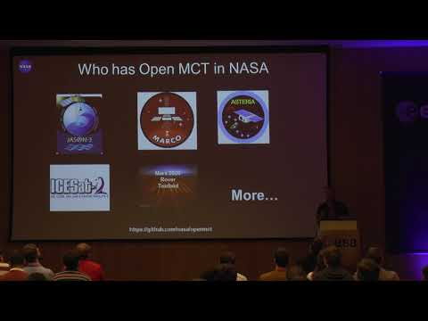 OSCW 2018: Open Source Lessons Learned with Open MCT