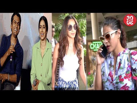 Nawazuddin Expresses Desire To Play 'Mr India' | M