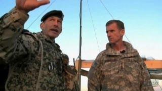 Iraq War - Delta Force Operations