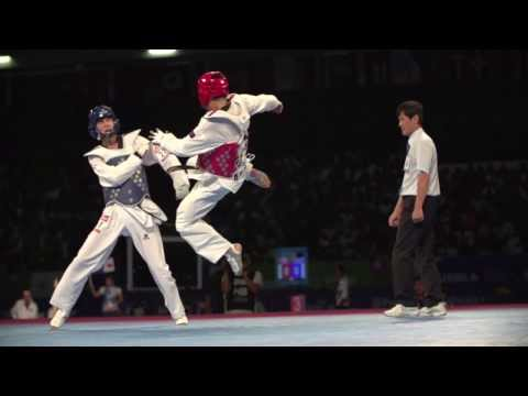 taekwondo - Wrap up video of some of the best moments of the 2013 WTF World Championships in Puebla, Mexico.
