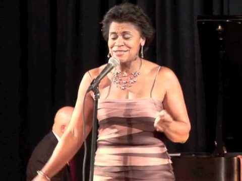 Lenora Zenzalai Helm sings excerpt of