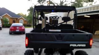 10. polaris ranger diesel smoke