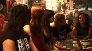 Video A čo, že sme ženy interview