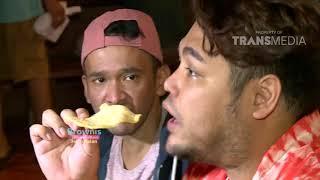 Video BROWNIS - Menikmati Kuliner Malam Di Jogja (11/3/18) Part 2 MP3, 3GP, MP4, WEBM, AVI, FLV Maret 2019