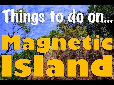 Things to do on Magnetic Island #ThisIsQueensland