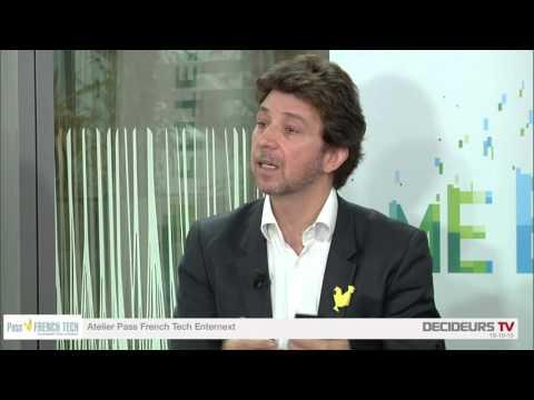 Lionel Baraban, FAMOCO: Comment financer son hypercroissance?