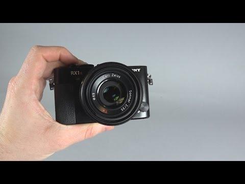 Test : Sony RX1R Mark II, un compact avec 42 Mpixels